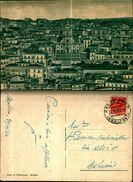 7067a)cartolina Modica Alta Panorama E Chiesa Di San Giorgio Ed G. Poidomani - Modica