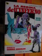 Fumetti Italien La Regina Del L'inferno Formato Gigante 24x17 Les 6 1ers Episodes De Belzeba Rare Collector Tbe - Livres, BD, Revues