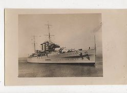 Warship Vintage RP Postcard 483a - Guerre