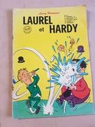 BD Journal N° 31 1970 LAUREL Et HARDY Larry Harmon's Edit Dessinateur Illustration Geri Golf Chasse Pub - Books, Magazines, Comics