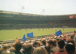 """LONDRES """"Wembley Stadium"""" Angleterre - Calcio"""