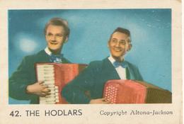 Maple Leaf, Nederlandse Radiosterren, The Hodlars, 42 - Andere Verzamelingen