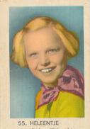 Maple Leaf, Nederlandse Radiosterren,Heleentje, 55 - Andere Verzamelingen