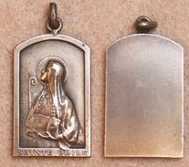 Médaille Commémorative 20_WW1, Première Guerre Mondiale 1914-1918_Sainte Odile - France