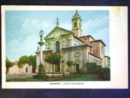 LOMBARDIA -COMO -CERMENATE -F.P. LOTTO N°600 - Como