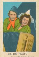 Maple Leaf, Nederlandse Radiosterren, Pico's, 58 - Andere Verzamelingen