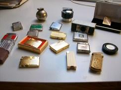 Briquets - Autres Collections