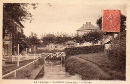 76 Valmont . La Riviere - Valmont