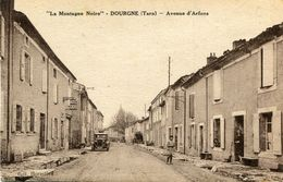 DOURGNE - Dourgne