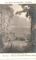 ---- 75 ---- PARIS -  Salon De 1905 -  Henri Biva Brume Et Rosée Du Matin Villeneuve L'étang - Neuve Excellent état - Paintings