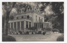 77 SEINE ET MARNE - CHARTRETTES Château Du Buisson - France