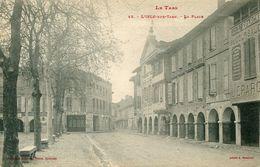 L ISLE SUR TARN - Lisle Sur Tarn
