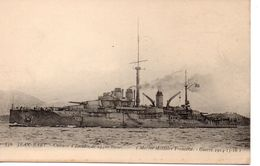 Marine De Guerre :le Navire  ''  Jean Bart  '' - Guerra
