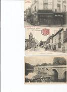 LOT   23  CARTES - Postcards