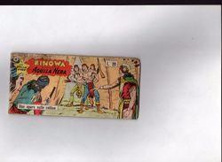 Albi Stella D' Oro N. 8 Del 1959 ( Kinowa Contro Aquila Nera ) - Classici 1930/50