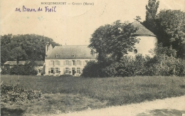 51 ROCQUINCOURT COURCY - France