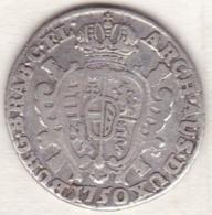 Pays-Bas Espagnols, 1 Escalin 1750 (Main) Anvers, Maria Theresa, En Argent  , KM# 4 - Belgique