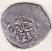 Maroc. Dirham AH 1210 (1795)  RABAT, Suleyman II , En Argent  , C# 108b.7 - Maroc