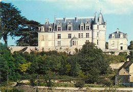 PIE 17-T-GAN-7436 : CHATEAU DE CHATEAUVIEUX - France