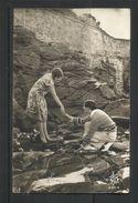 ITALIA REGNO ITALY KINGDOM 23 11 1931 SERIE COPPIA ROMANTICA CENT 25 IMPERIALE CARTOLINA POST CARD - Couples