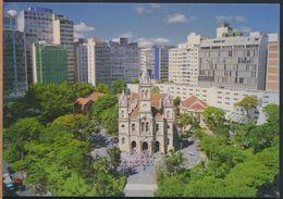 °°° 8430 - BELO HORIZONTE - IGREJA DE SAO JOSE - 1996 °°° - Belo Horizonte