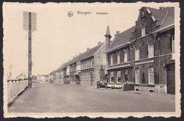 WAEREGHEM - WAREGEM -- Statieplein - Hotel Du Parc  ! - Waregem