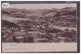 WILLISAU - TB - LU Lucerne