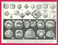 Diamant Larousse 1907 - Vecchi Documenti