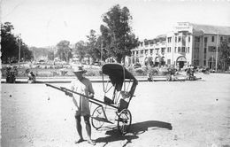 AFRIQUE - MADAGASCAR - TANANARIVE - Avenue De La Libération - Madagaskar