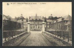 CPA - VILLERS LEZ HEEST - Le Château - Nels 287  // - La Bruyère
