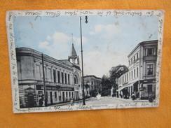 Gliwice. Gleiwitz Oberschlesien. Klosterkirche. D. & Co., B. 1914 Nr. 200 - 6842. Ecrite 1920. DANS L'ETAT! - Poland