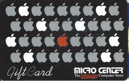 Micro Center Computer Store Gift Card - Gift Cards