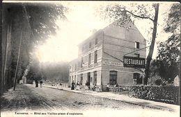 Tervueren - Hôtel Aux Vieilles Armes D'Angleterre (animation, Café Restaurant...pli) - Tervuren