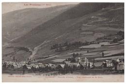 31 - LUCHON . Vallée D'Oueil . Vue Générale De Saint-Paul - Réf. N°4285 - - Luchon