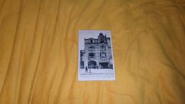 CARTE POSTALE ANCIENNE CIRCULEE DE 1943. / REIMS.- HOTEL DE JOURNAL. L'ECLAIREUR DE L'EST. - Reims