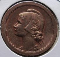 Portugal - 10 Centavos E 5 Escudo - 1940 - KM 573 E 581 - Portugal
