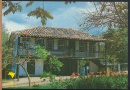 °°° 8436 - BELO HORIZONTE - MUSEU HISTORICO °°° - Belo Horizonte
