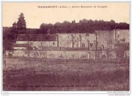 02 - Haramont - Ancien Monastère De Longpré - Sin Clasificación