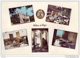 11 - Chalabre - Château De Falgas - Maison De Repos Et De Convalescence - Francia