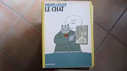 EO LE CHAT     GELUCK - Geluck
