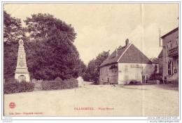88 - Villersexel - Place Neuve VOIR DESCRIPTIF - France