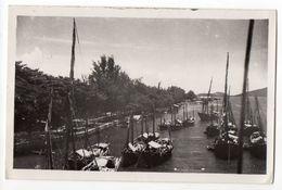 Viet-Nam --DA NANG--TOURANE--Souvenir De Tourane--port (bateaux) - Vietnam