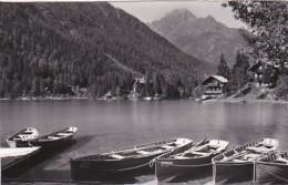 Switzerland Lac Champex Panorama Photo - VS Valais