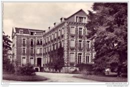 77 - Mont-cauvaire - College De Normandie (1958) - France