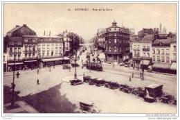 59 - Roubaix - Rue De La Gare (lc26) - Roubaix