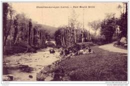 42 - Chazelles-sur-lyon - Pont Moulin Brule - Unclassified
