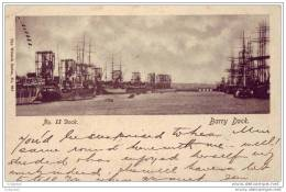 Barry Dock - Glamorgan