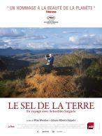 """"""" LE SEL DE LA TERRE """" - Affiche De Cinéma Authentique - Format 120X160CM - Afiches & Pósters"""