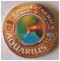 Aquarius - An Exciting Series Of Unique Recordings Attuned To The Sign Of The Zodiac /Aquarius - Verseau - Zodiac Serie, - Music & Instruments