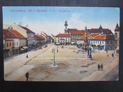 AK KORNEUBURG Ca.1915 /// D*27354 - Korneuburg